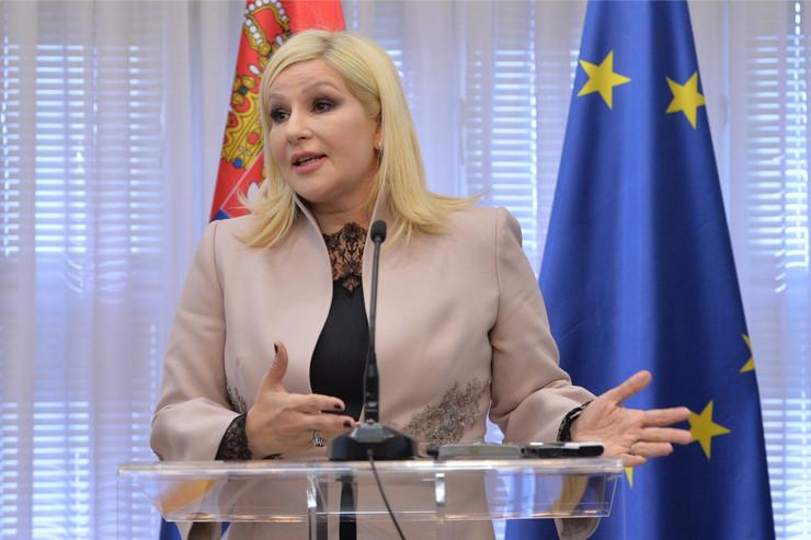 Zorana Mihajlović