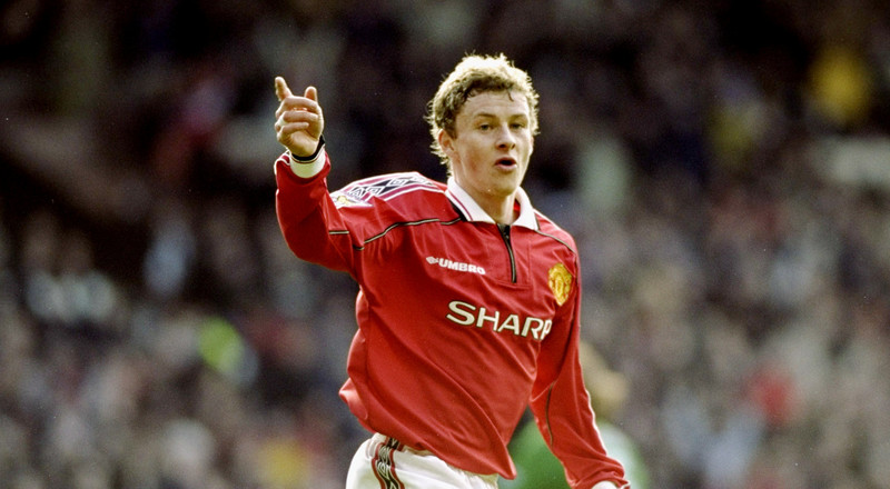 5 things to know about Manchester United new manager Ole Gunnar Solskjaer