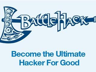 PayPal Battle Hack