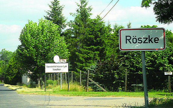 Granični prelaz Horgoš-Reske