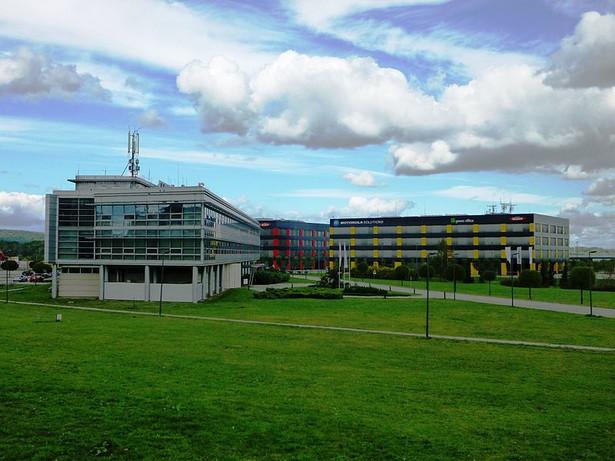 Krakowski Park Technologiczny, centra badawczo rozwojowe firm Nokia Networks i Motorola Solutions