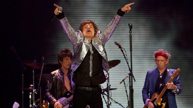 The Rolling Stones bogatsi o klejne 24 miliony funtów