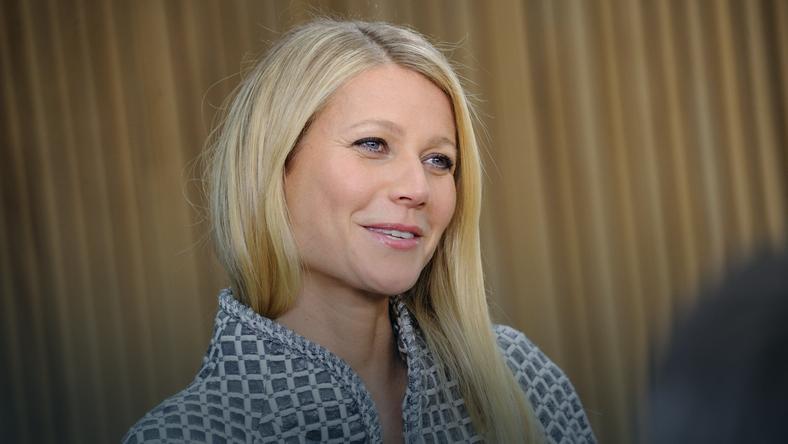 Gwyneth Paltrow od lat stosuje hydrokolonoterapię. Co to takiego?