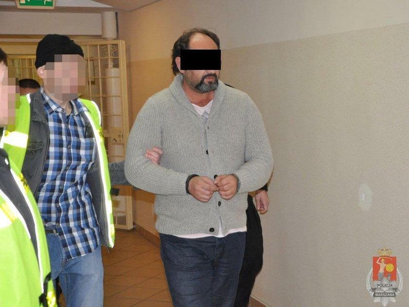 Hoss opowiada sądowi bajeczki: Miałem układ z prokuraturą...