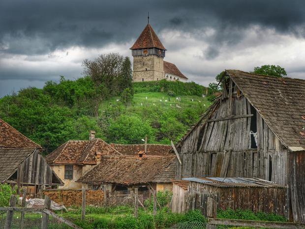 #Transylwania2017