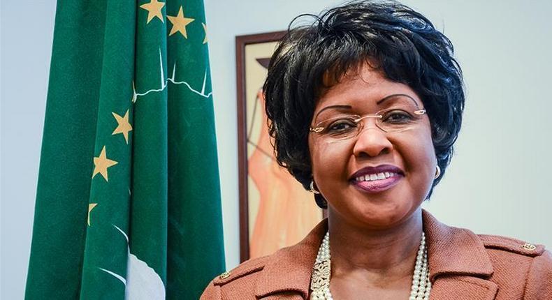 Dr Arikana Chihombori-Quao