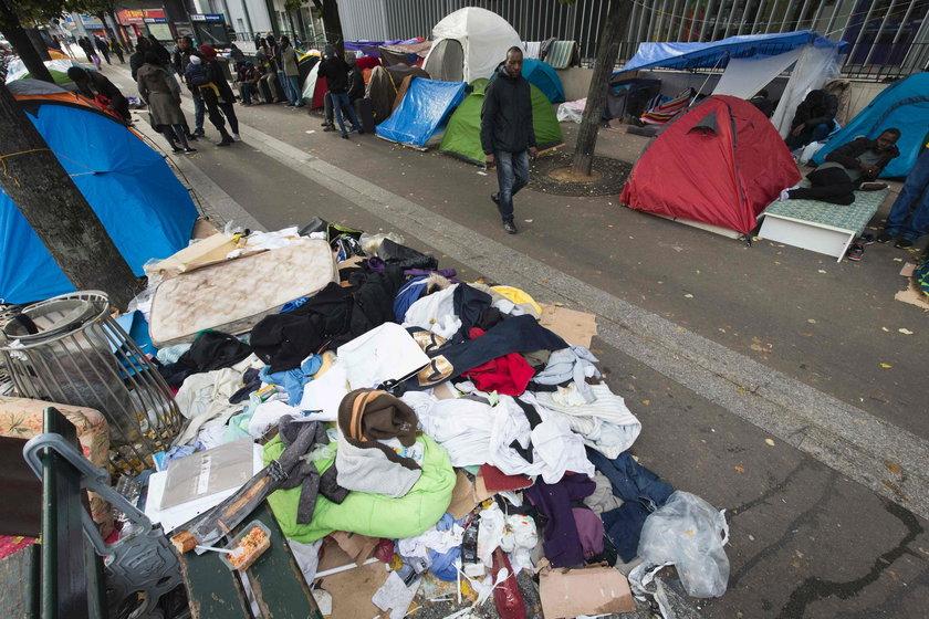 """Nie ma wątpliwości, że uchodźcy to właśnie dotychczasowi mieszkańcy """"dżungli"""""""