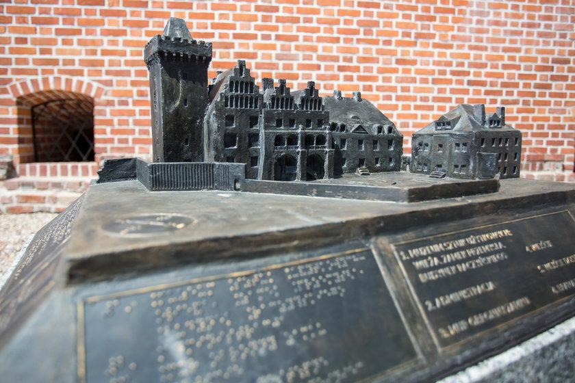 Wielkie otwarcie tarasu widokowego w Zamku Przemysła