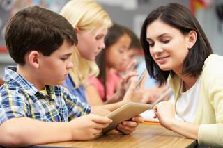 Zapis przebiegu rady pedagogicznej to dane publiczne