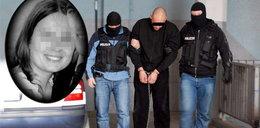 Morderca Magdy powiesił się w celi