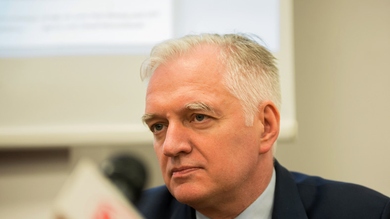 Jaroslaw Gowin