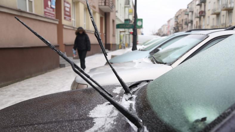 Synoptyk: zima szybko się nie skończy, będzie gorzej