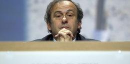 Zbliża się sądny dzień dla Platiniego