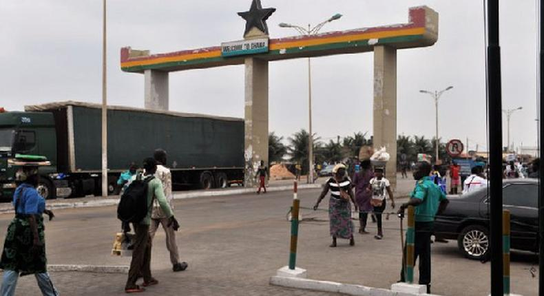 Coronavirus: Ghana-Togo border fortified against the menace, travel ban still in the waiting