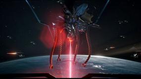 Starship Commander - symulator kosmiczny VR, sterowany głosem