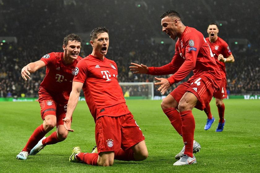 Schmeichel dodaje jednak, że problemem Lewandowskiego może być to, że jego klub, Bayern, nie jest tak popularny na świecie, jak drużyny pokroju Liverpoolu, Realu Madryt czy Barcelony.