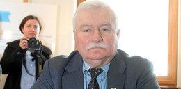 Wałęsa: Wstyd mi za to co się dzieje