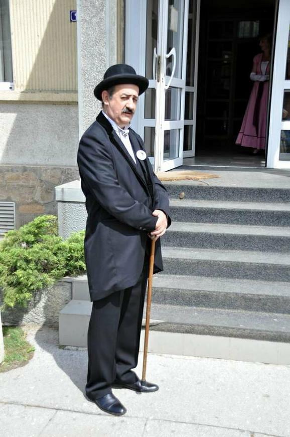 Milan Milosavljević