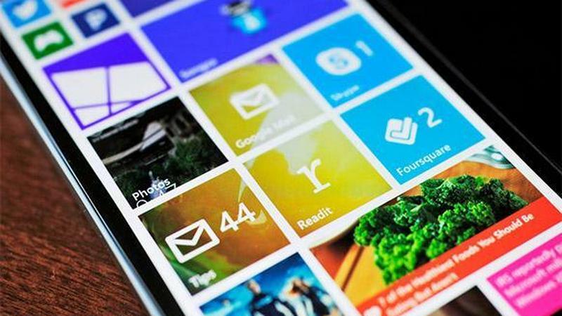 Kolejny model Lumii może korzystać z technologii Kinecta
