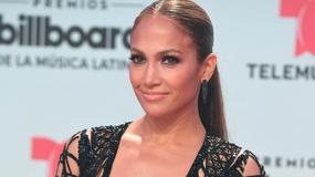 Jennifer Lopez dawno nie pokazała tak wiele. Na prestiżowej gali miała aż dwie kuse kreacje!