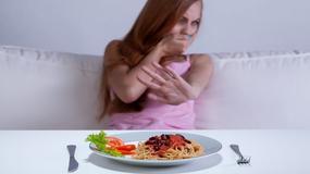 Zaburzenia odżywiania to cena za ambicje i wrażliwość