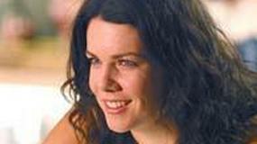 Lauren Graham żoną następcy Bruce'a Wszechmogącego