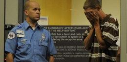 Morderca z Denver: Szedł wolno i strzelał do nas na oślep!