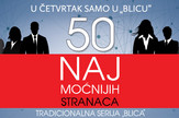 50 najmocnijih stranaca u Srbiji