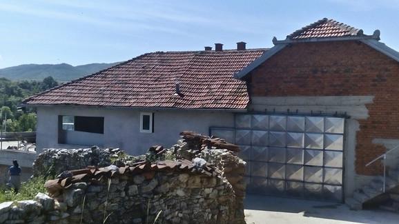 Dugogodišnja svađa zbog imovine u selu Sikole