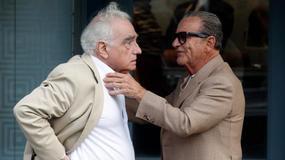 """The Irishman"": Scorsese, De Niro i Pesci na planie filmu"