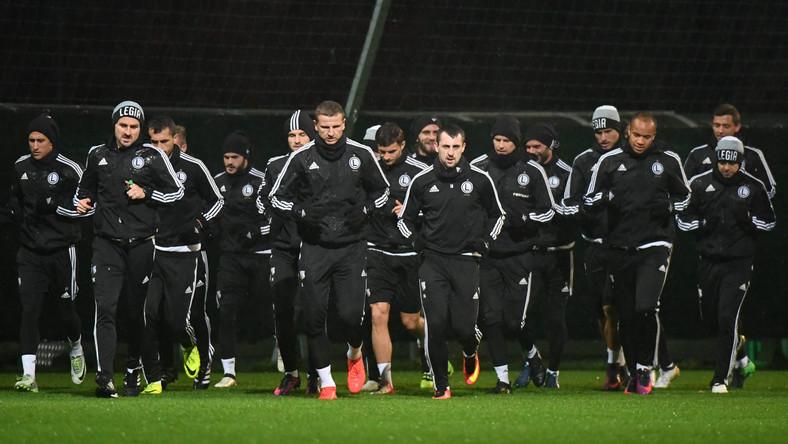 7008464de Mecz Legia Warszawa – Real Madryt: znamy składy obu drużyn - Piłka nożna