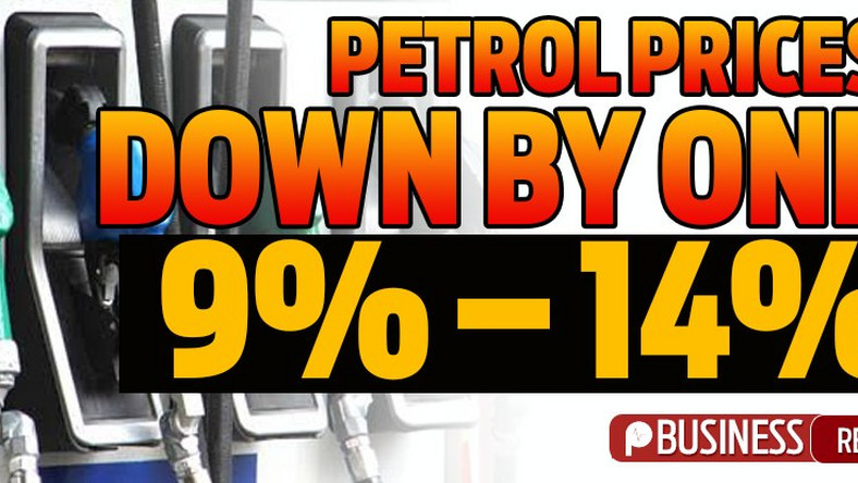 Reduced Petrol prices down by only 9% – 14% - Pulse Ghana