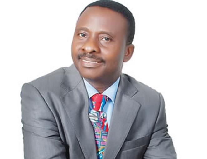 President of the Christian Association of Nigeria Dr Samson Ayokunle. (Chronicle)