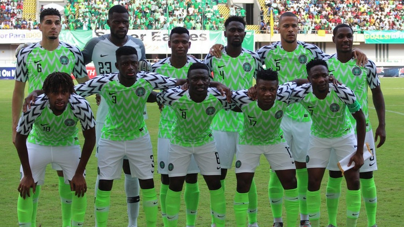 1cc9d0dce52 Gernot Rohr wants revenge against South Africa in 2019 AFCON ...