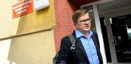 Latkowski został przesłuchany w prokuraturze