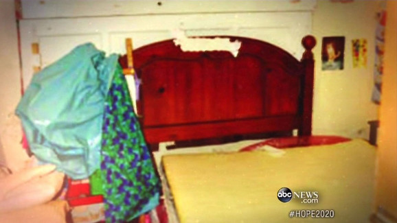 Žene su bile zatočene u Kastrovoj kući devet godina