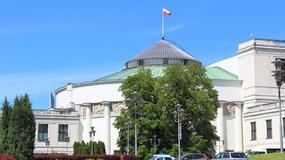 11 listopada Sejm i Senat będą otwarte dla zwiedzających
