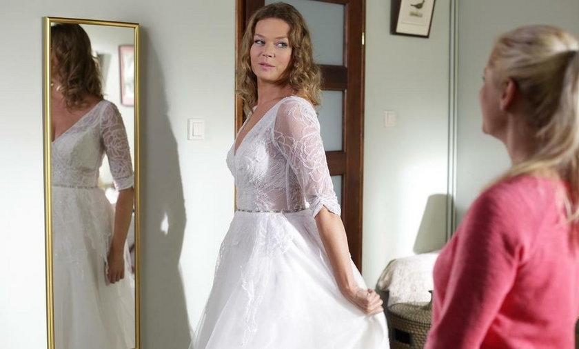 """Tamara Arciuch wraca do """"M jak miłość"""""""