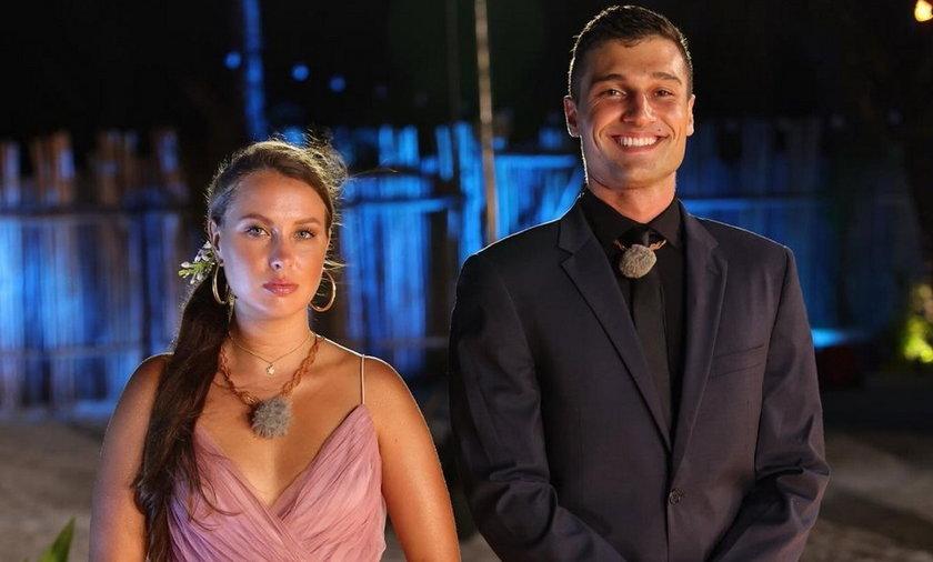 "Bibi i Simon z ""Hotelu Paradise""."
