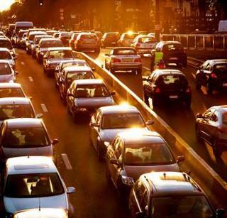 Korki przy autostradowych bramkach nie znikną prędko