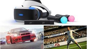100 sekund z grami - nowa FIFA, Need for Speed i wyniki sprzedaży Sony