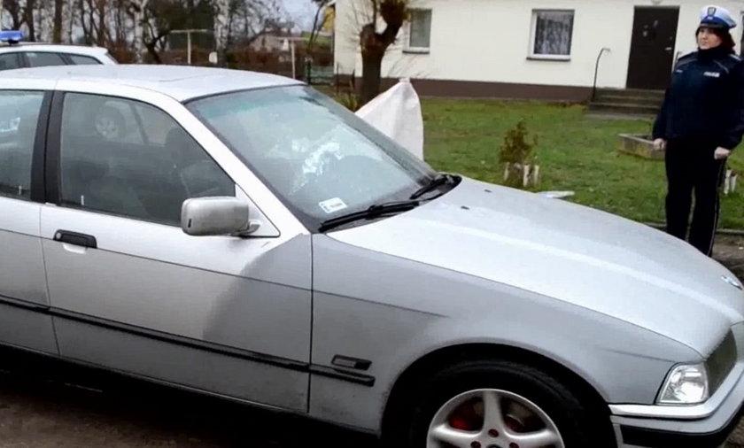 Tak wyglada auto poznanskiego froga