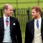 """""""ZABRINUT SAM"""" Nakon izjave princa Harija o odnosu sa bratom, oglasio se i princ Vilijam i rekao ŠTA MISLI"""