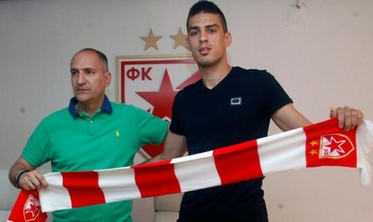 Mitar Mrkela, Vujadin Savić