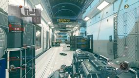 Call of Duty: Infinite Warfare - mapa Terminal na nowym wideo