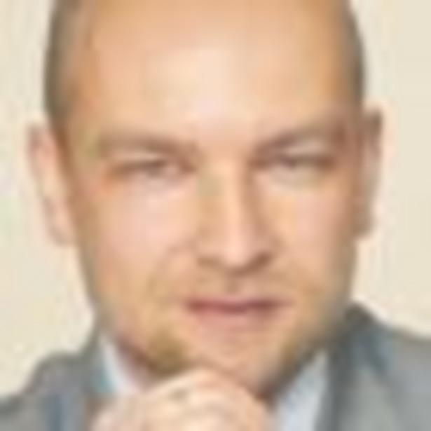 Krzysztof Jeżowski, ekspert ds. restrukturyzacji w ochronie zdrowia w Pharmed Consulting. Fot. Tomek Jodłowski