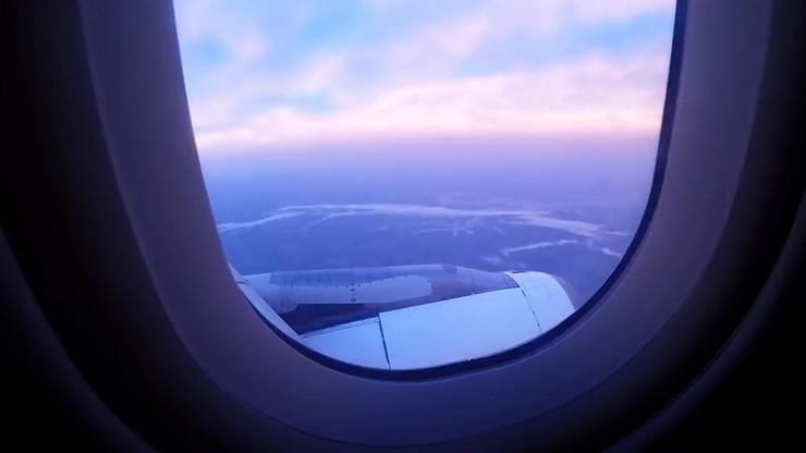 Nesvakidasnje scene iz aviona