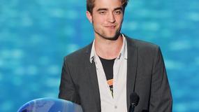 Pattinson nienawidzi swojego pseudonimu