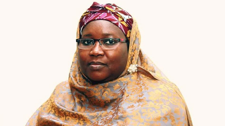 Mrs. Amina Zakari's appointment as an INEC collation officer in the 2019 elections has been condemned by the PDP due to her ties with President Muhammadu Buhari. - Daily Post Nigeria