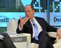 CEO BlackRock Larry Fink: Oczekiwania wobec waszych firm są większe, niż kiedykolwiek wcześniej